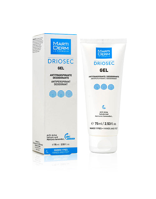 Driosec Gel - 75 ml