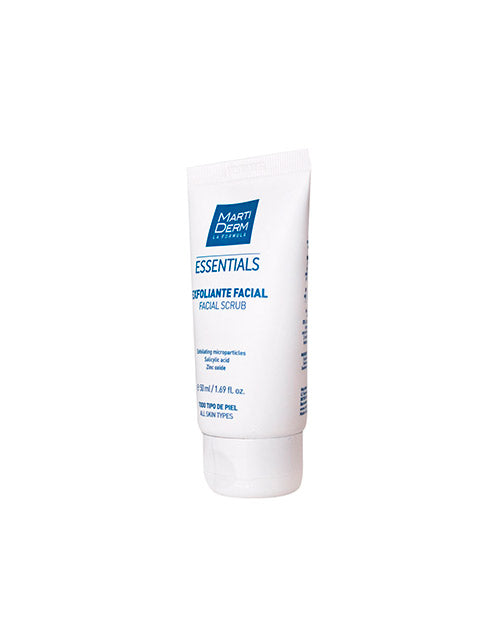 Exfoliante Facial - 50 ml