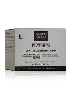 GF Vital Age Cream Night Cream - 50 ml