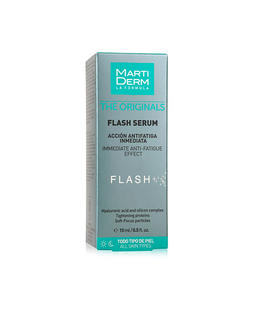 Flash Serum - 15 ml