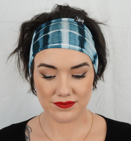 How to wear headbands with short hair – House of Koopslie eabe06a6f52