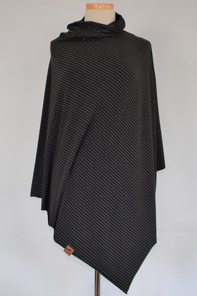 Everywear Poncho/Skirt/Dress/Shirt