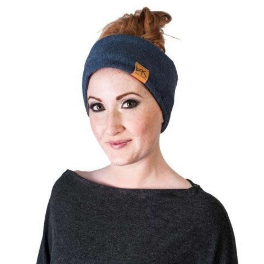 4-in-1 Bun toque