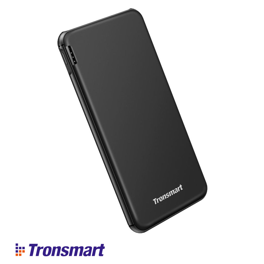 Tronsmart PBD02 10000mAh USB-C PD Portable Power Bank - Monkey Warehouse
