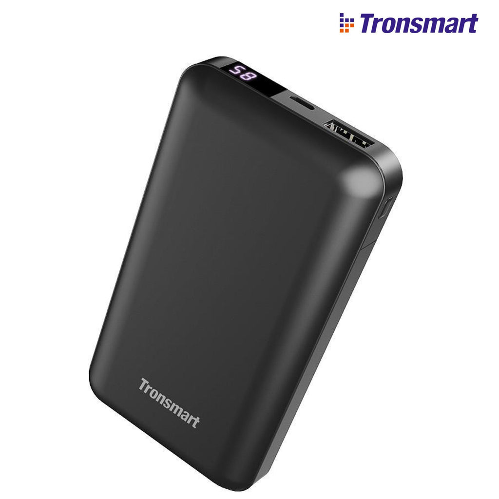 Tronsmart PB20 20000mAh Portable Power Bank - Monkey Warehouse