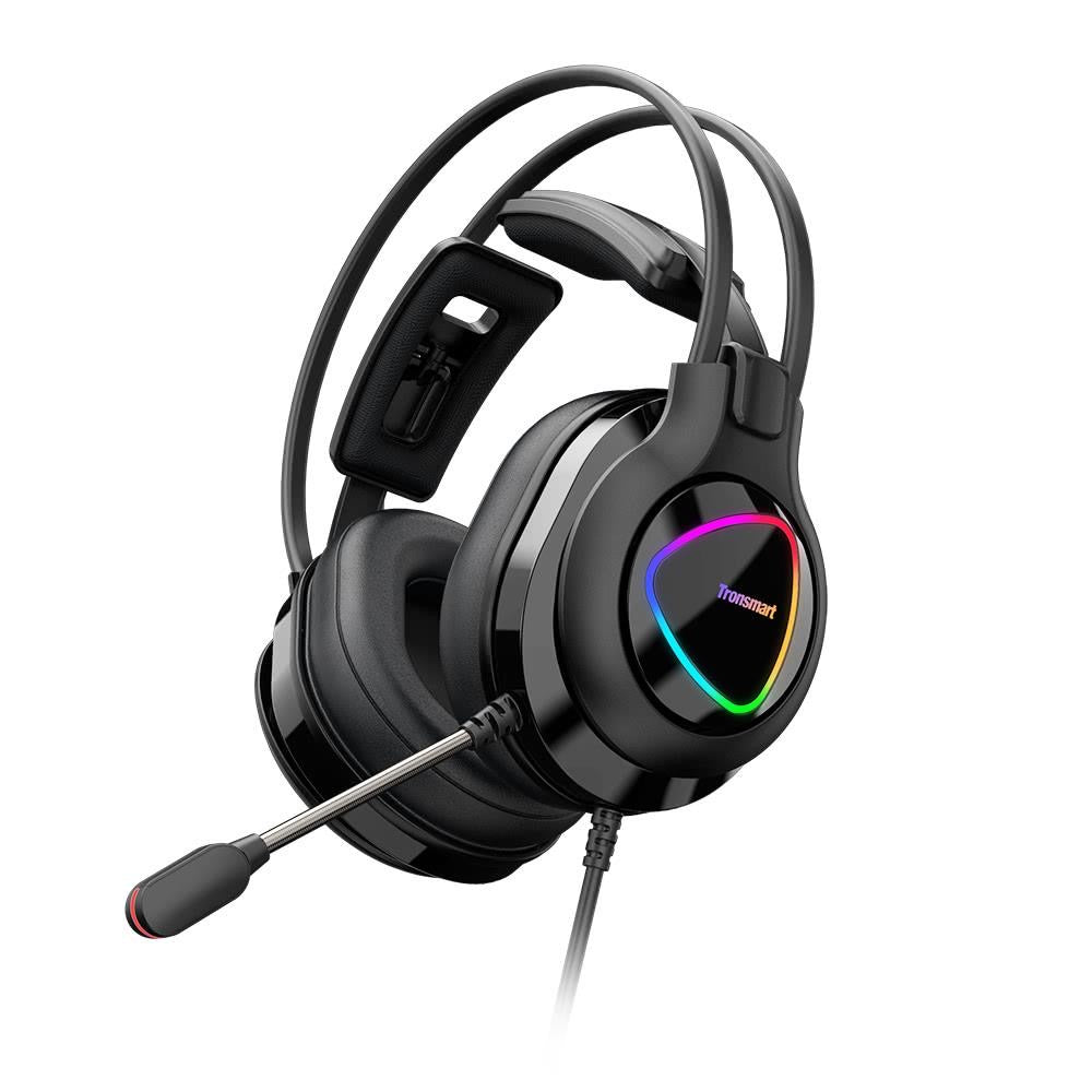 Tronsmart Glary Alpha Gaming Headset - Monkey Warehouse
