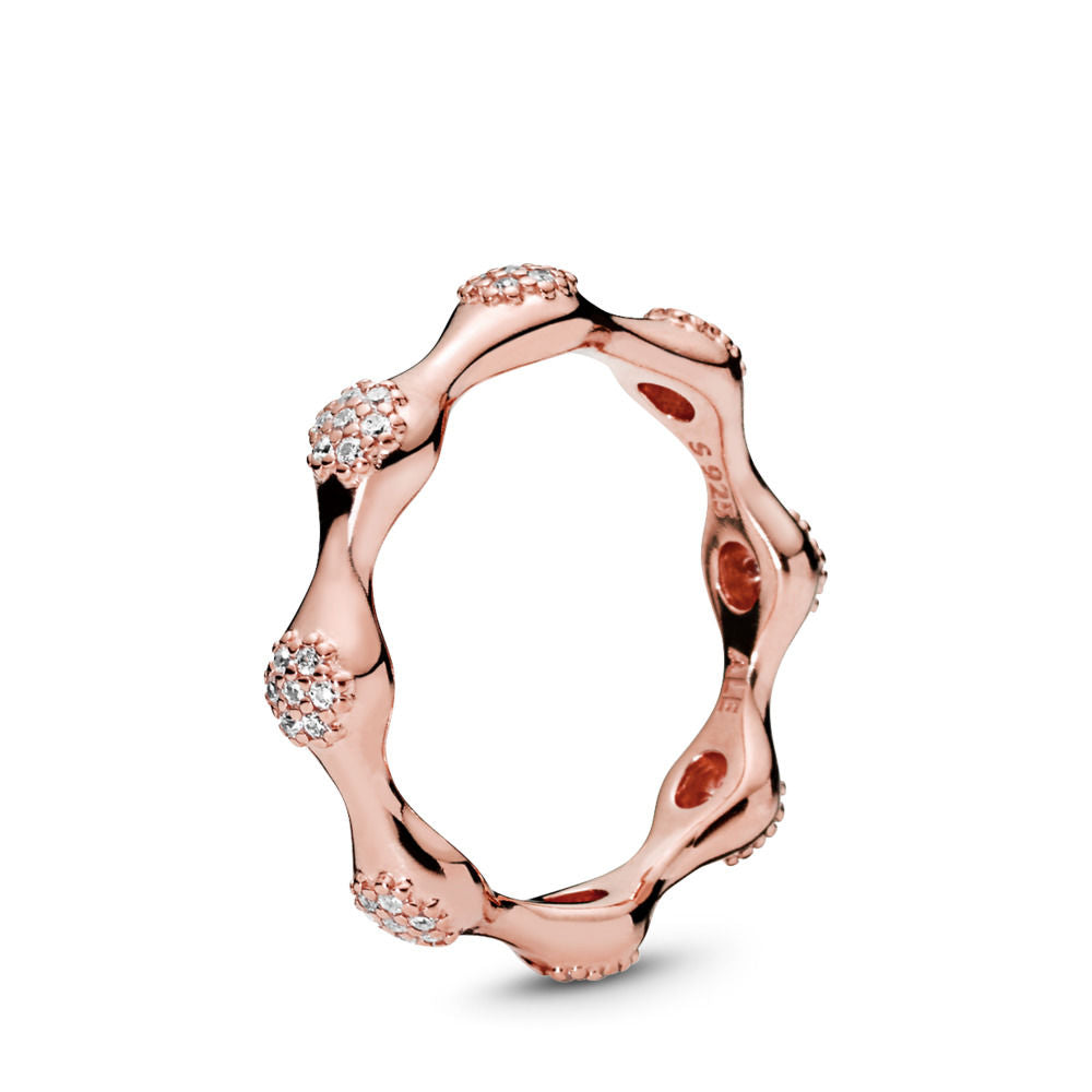 Modern Love Pods Pandora Rose Ring - Pandora Jewelry Las Vegas