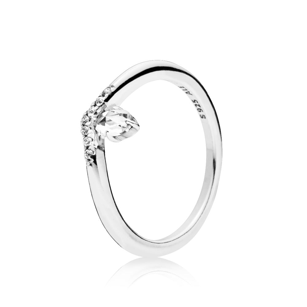 Classic Wish Ring - Pandora Jewelry Las Vegas
