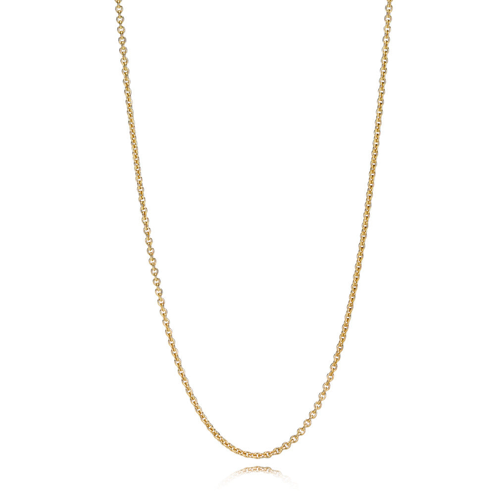Classic Cable Chain Pandora Shine™ Necklace - Pandora Jewelry Las Vegas
