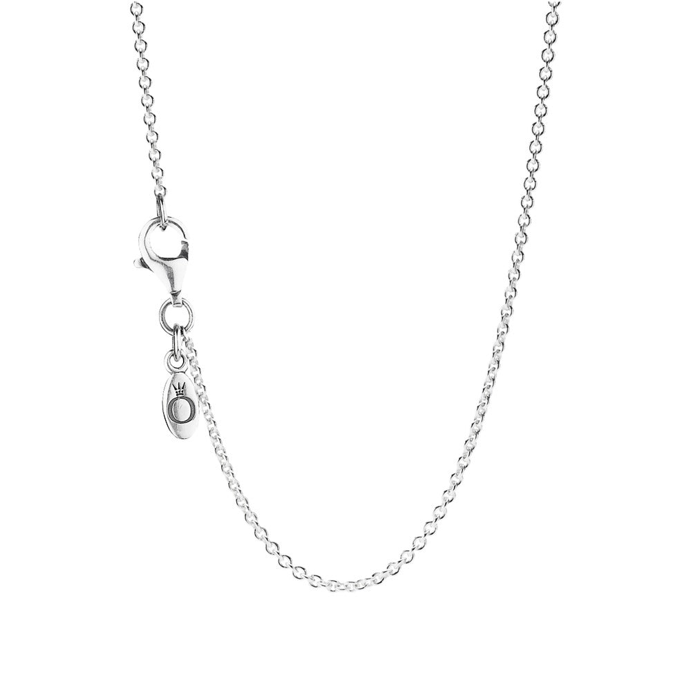 Cable Chain Necklace - Pandora Jewelry Las Vegas