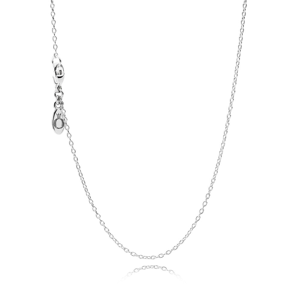 Classic Cable Chain Necklace - Pandora Jewelry Las Vegas
