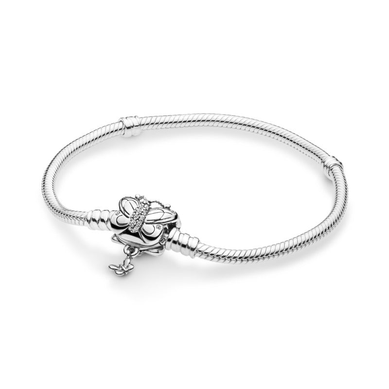 Pandora Moments Decorative Butterfly Bracelet - Pandora Jewelry Las Vegas