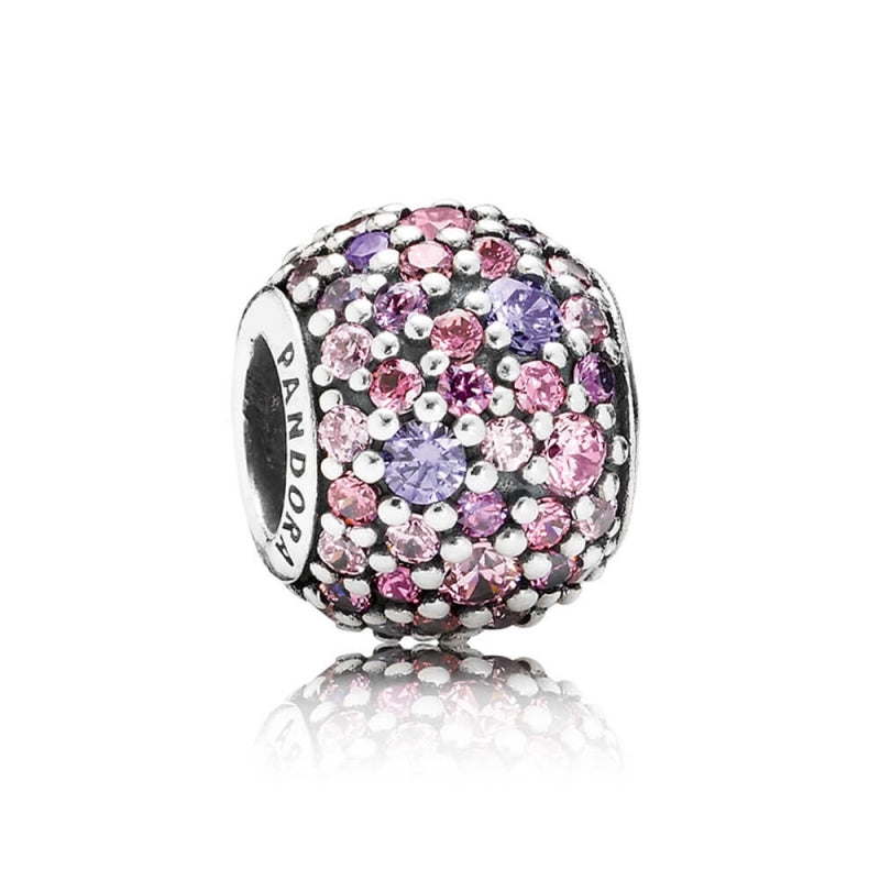 Multi Pave Lights Charm - Pandora Jewelry Las Vegas