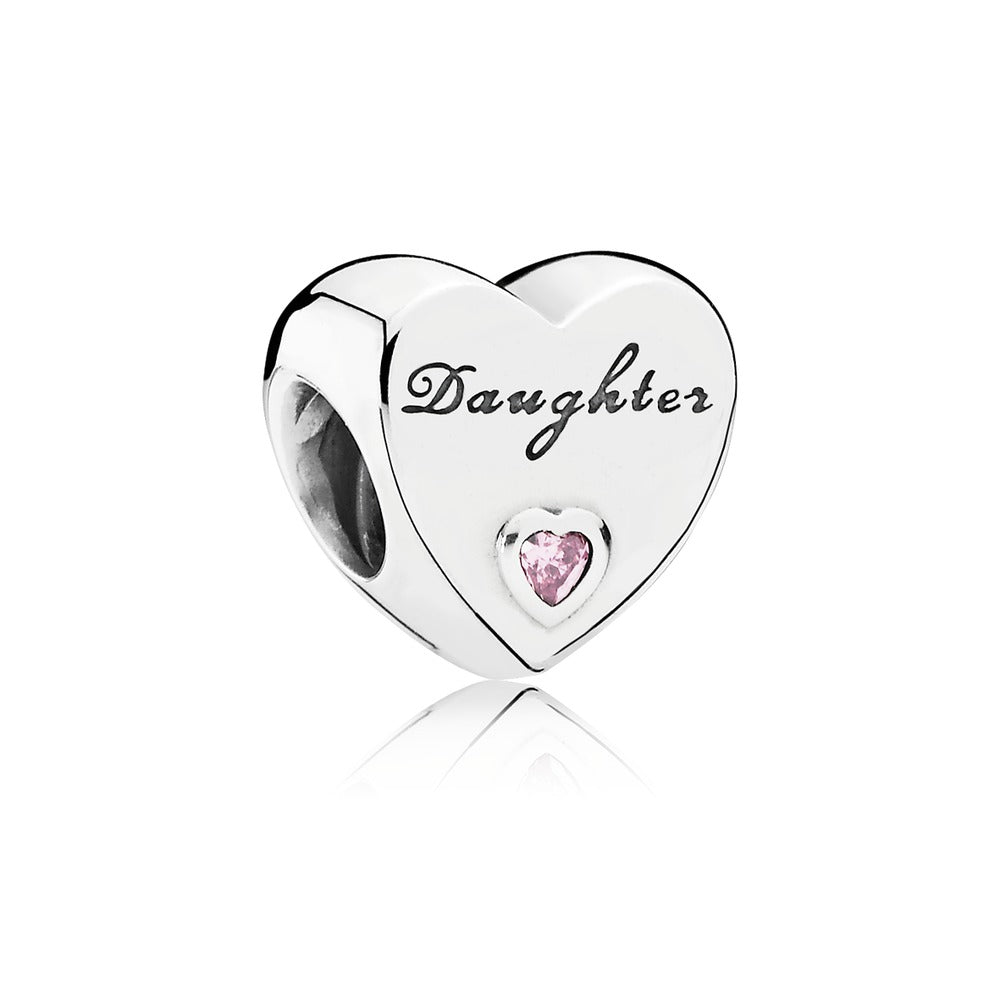 Daughter's Love Charm - Pandora Jewelry Las Vegas
