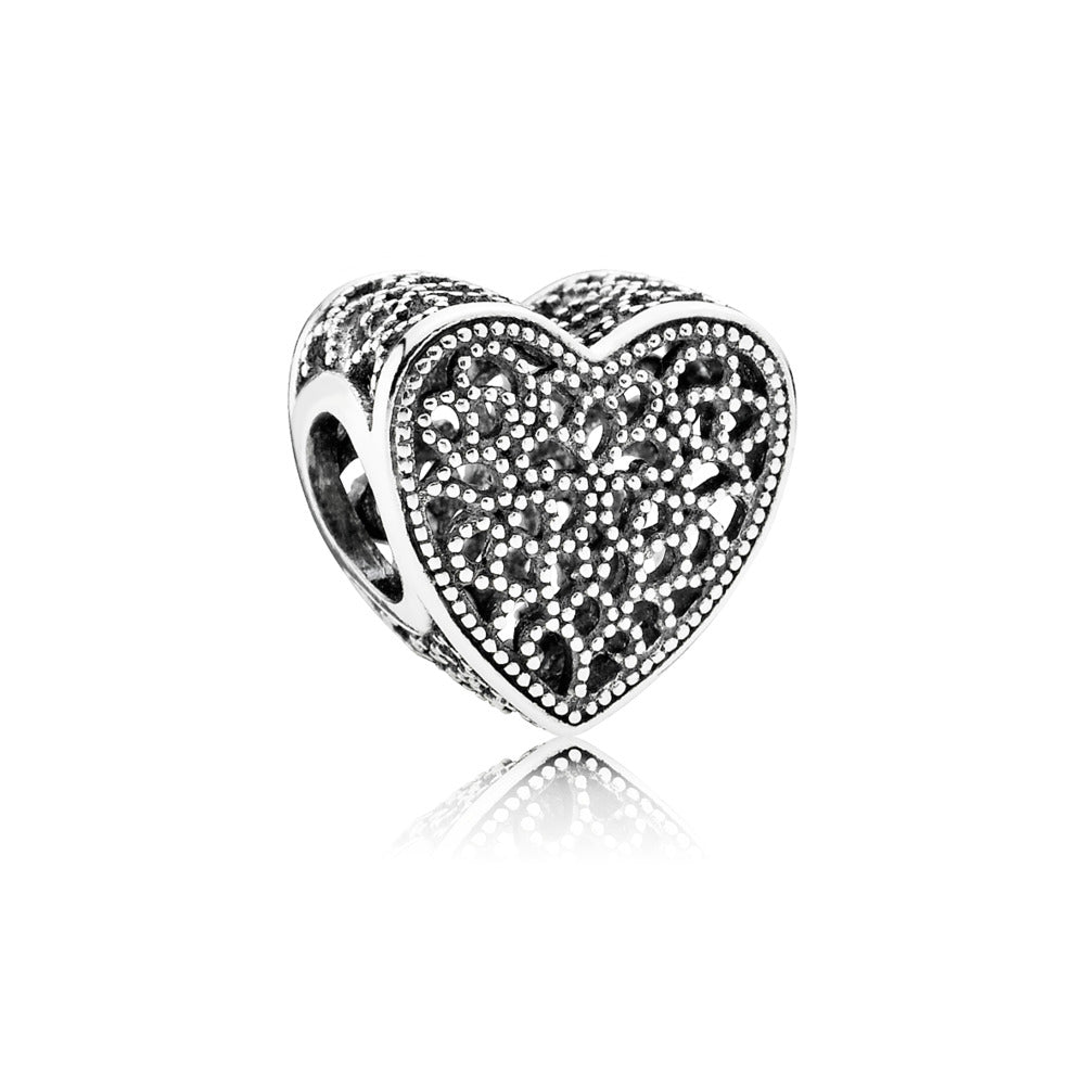 Filled With Romance Charm - Pandora Jewelry Las Vegas