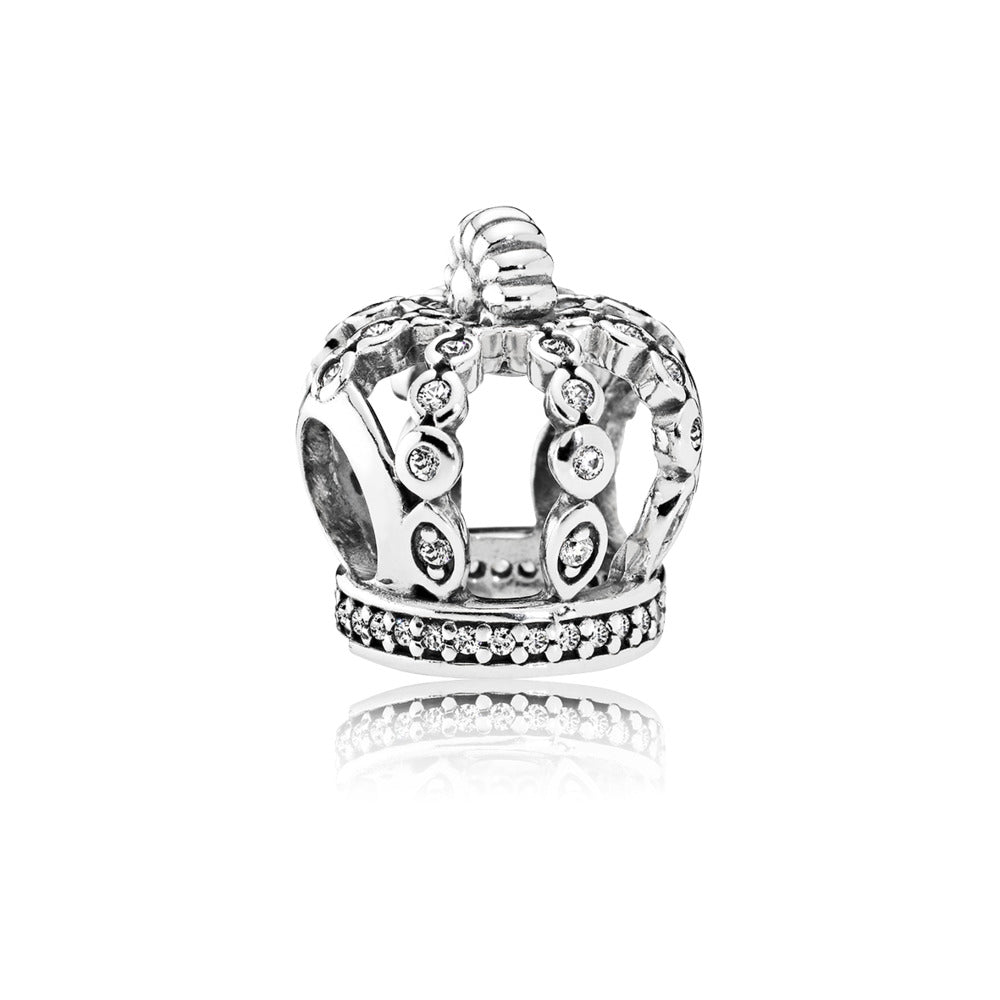 Fairytale Crown Charm - Pandora Jewelry Las Vegas