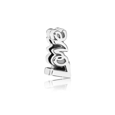 Love Reflections Charm - Pandora Jewelry Las Vegas
