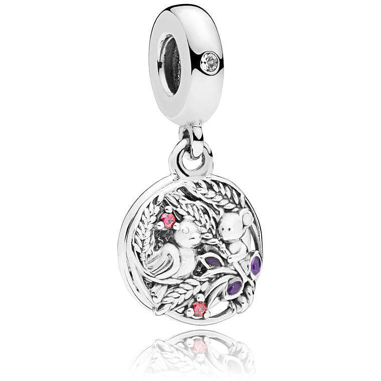 Always By Your Side Dangle Charm - Pandora Jewelry Las Vegas