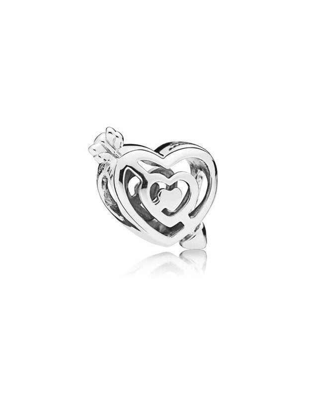 Path to Love Charm - Pandora Jewelry Las Vegas