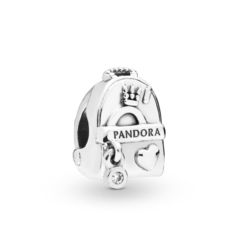 Adventure Bag Charm - Pandora Jewelry Las Vegas