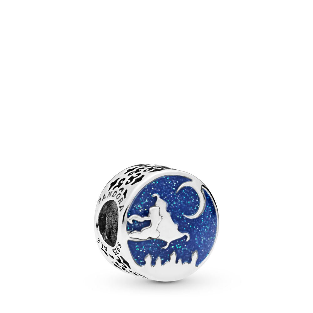 Disney Magic Carpet Ride Charm - Pandora Jewelry Las Vegas