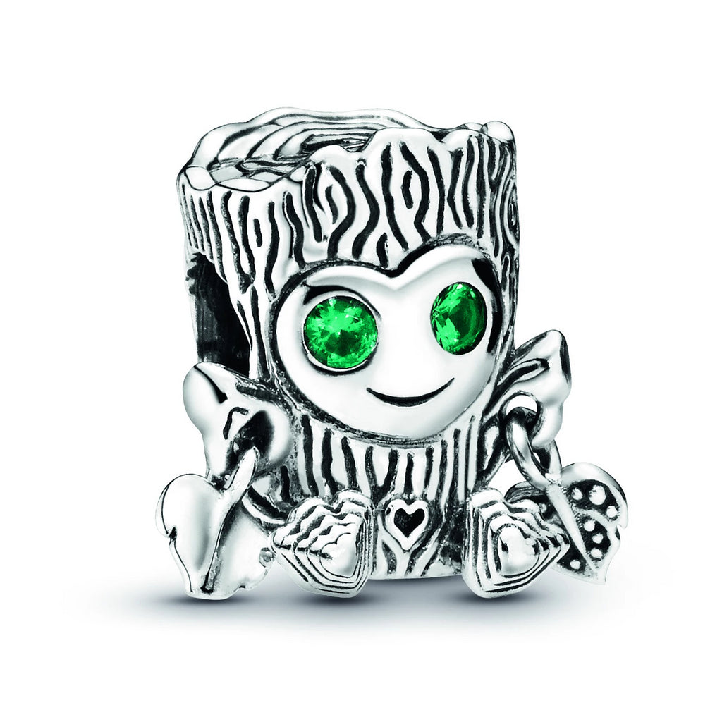 Sweet Tree Monster Charm - Pandora Jewelry Las Vegas
