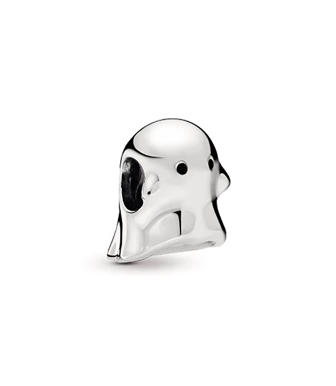 Boo the Ghost Charm - Pandora Jewelry Las Vegas