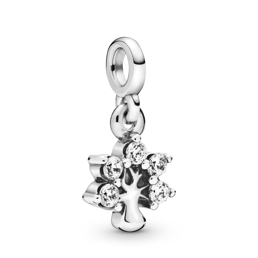 My Nature Dangle Charm- Pandora Me Collection - Pandora Jewelry Las Vegas