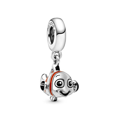 Disney Finding Nemo Dangle Charm - Pandora Jewelry Las Vegas