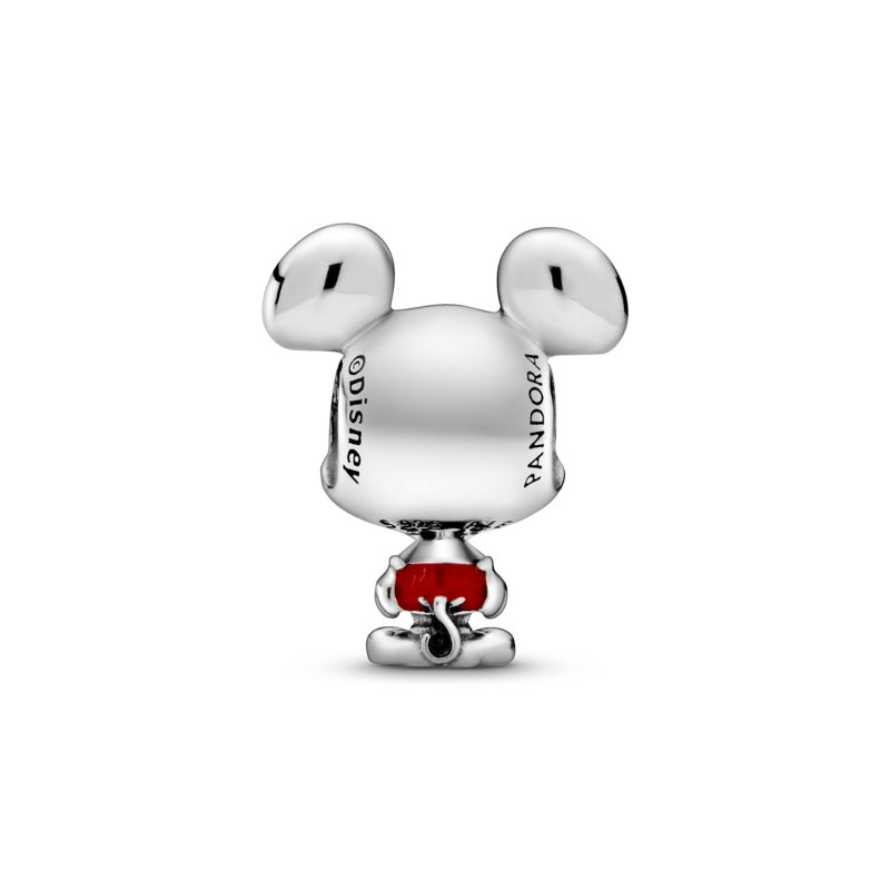 Disney Mickey Mouse Red Trousers Charm - Pandora Jewelry Las Vegas