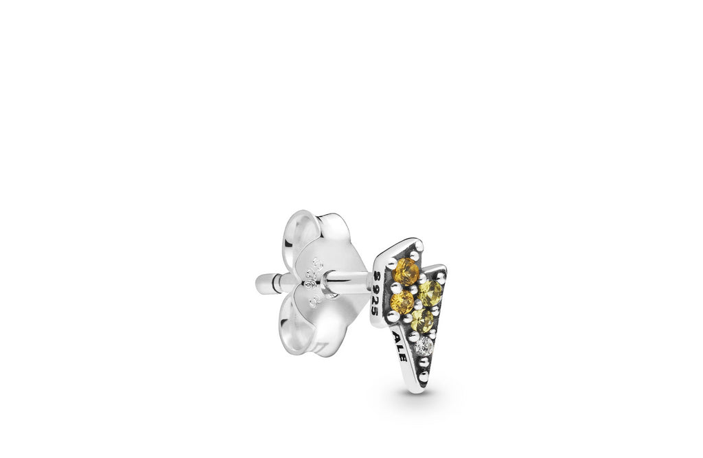 My Powerful Light Single Stud Earring - Pandora Jewelry Las Vegas