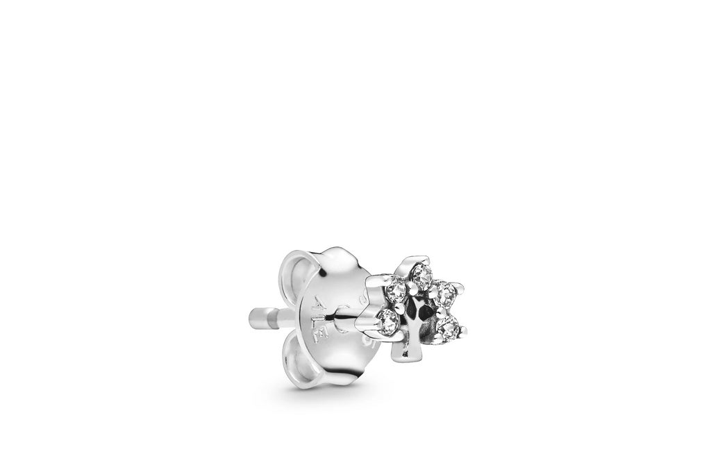 My Nature Single Stud Earring - Pandora Jewelry Las Vegas