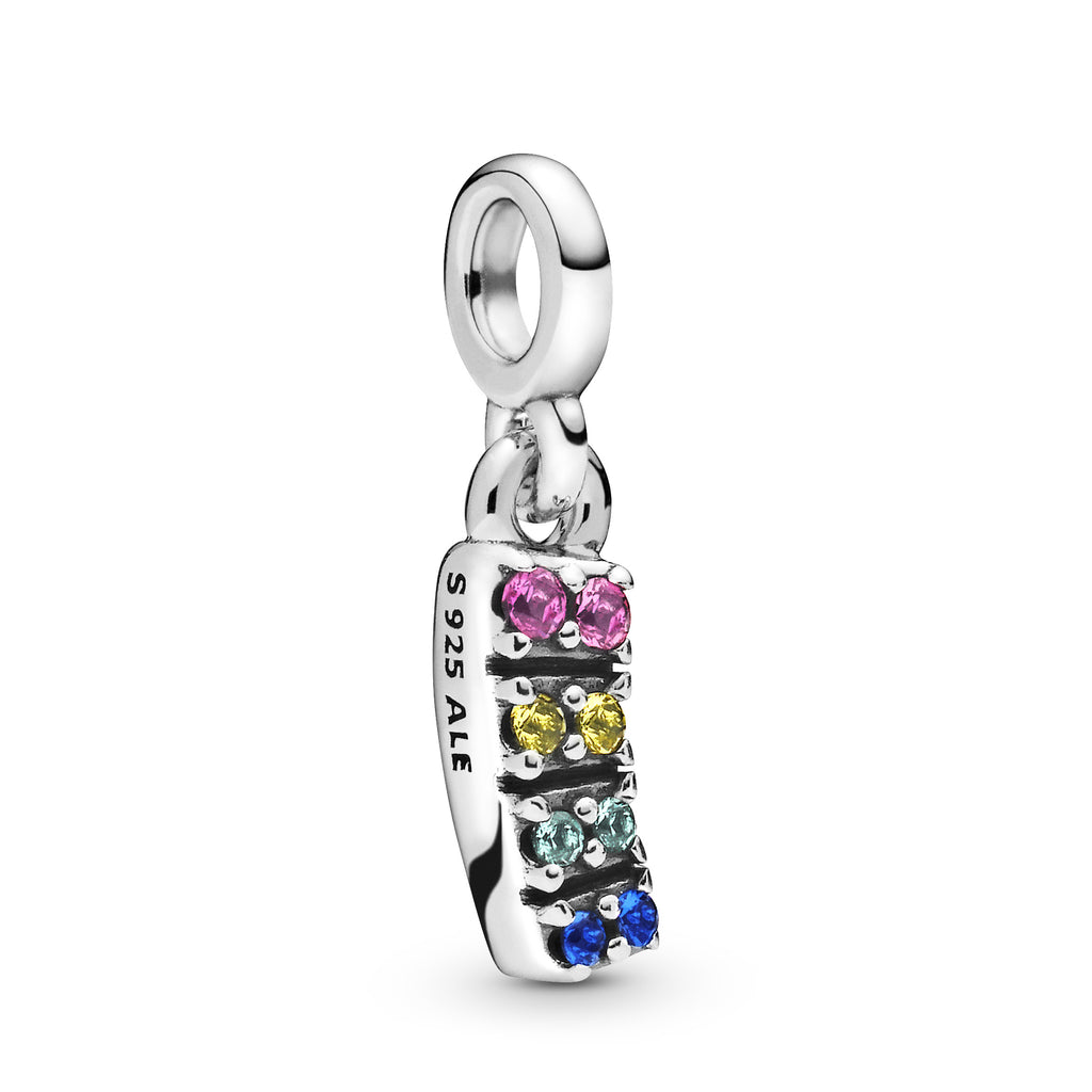 My Pride Dangle Charm - Pandora Jewelry Las Vegas
