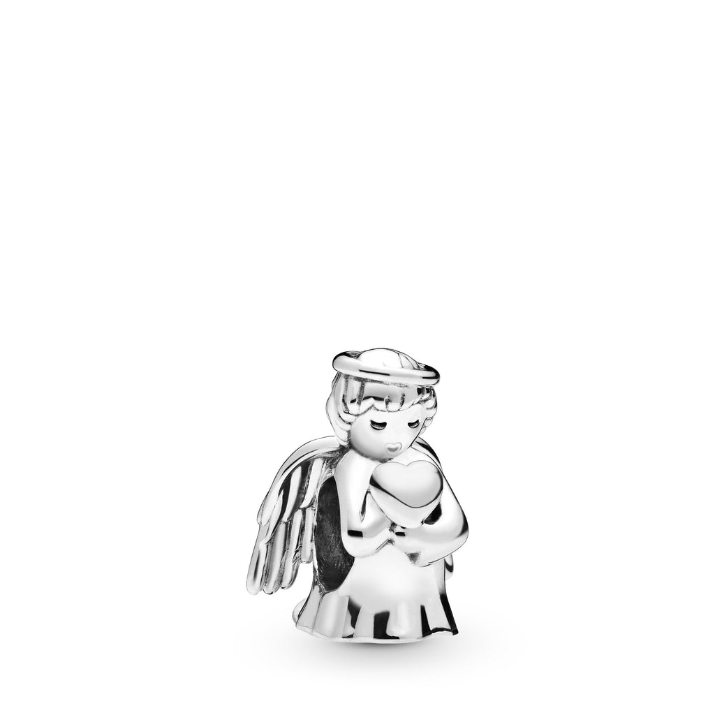 Angel of Love Charm - Pandora Jewelry Las Vegas