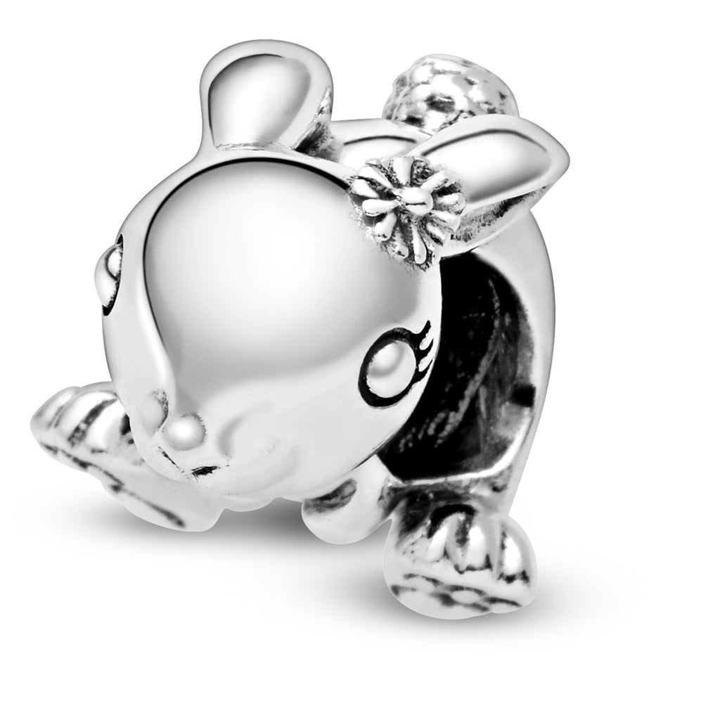 Nini the Rabbit Charm - Pandora Jewelry Las Vegas