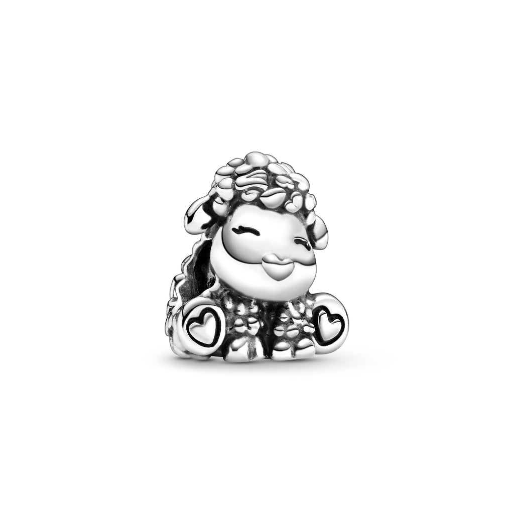 Patti the Sheep Charm - Pandora Jewelry Las Vegas