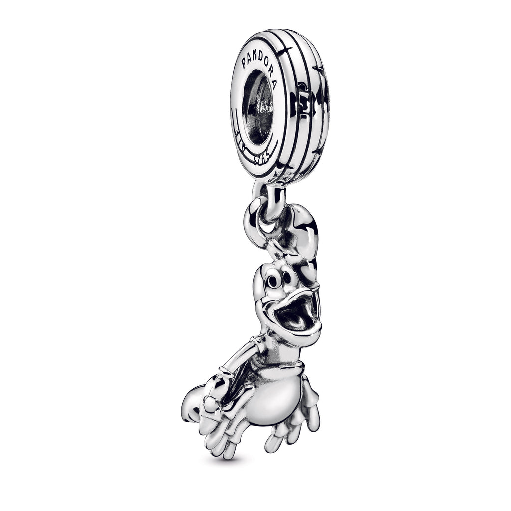 Disney Sebastian from The Little Mermaid Charm