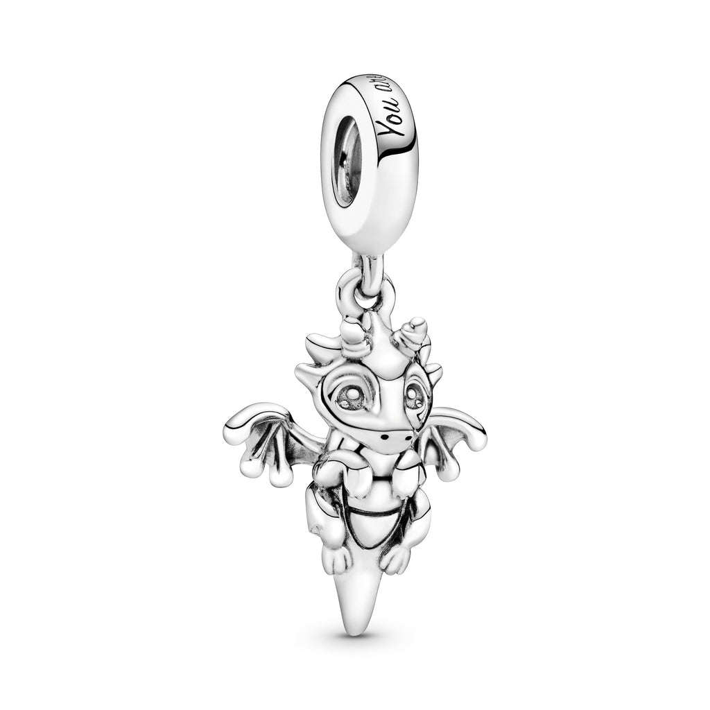 You Are Magic Dragon Dangle Charm - Pandora Jewelry Las Vegas