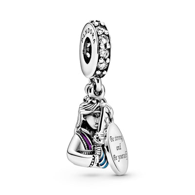 Disney Mulan Dangle Charm - Pandora Jewelry Las Vegas