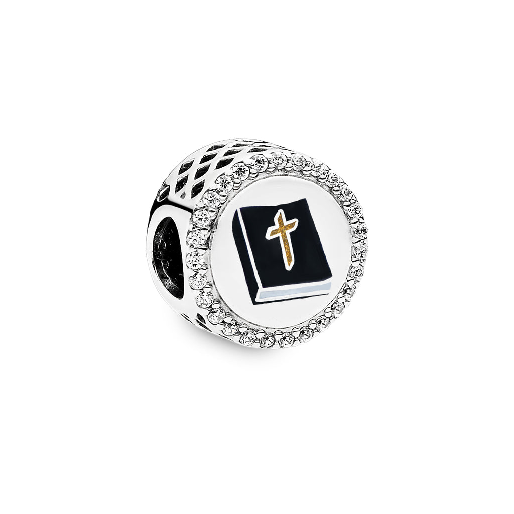 Power of Prayer Charm - Pandora Jewelry Las Vegas
