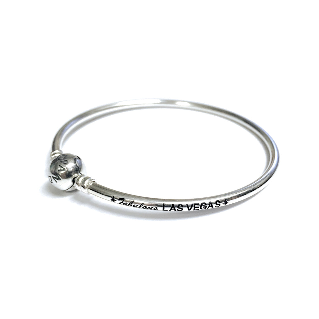 Fabulous Las Vegas Bangle