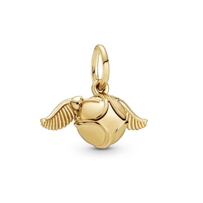 Harry Potter, Golden Snitch Pendant