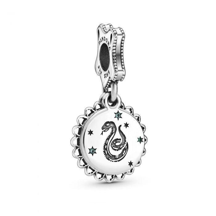 Harry Potter, Slytherin Dangle Charm