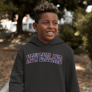 New England Kids Youth Sweatshirt