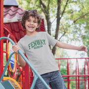 Property Of Fenway Toddler T-Shirt