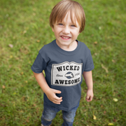 Wicked Awesome Mass T-Shirt