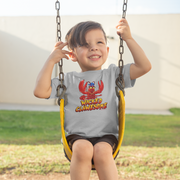 Wicked Clawesome Toddler T-Shirt