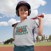 Wicked Dingah Youth T-Shirt