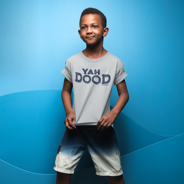 Yah Dood Youth T-Shirt