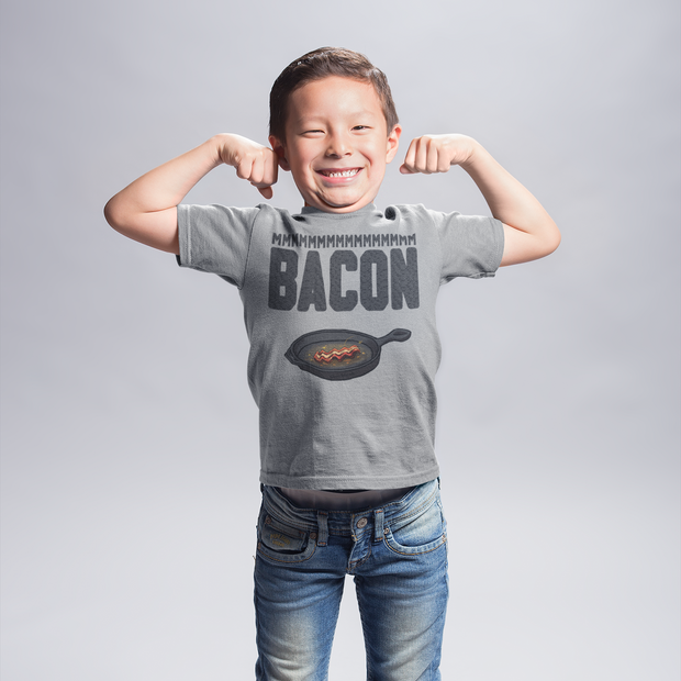 MMM...Bacon Youth T-Shirt